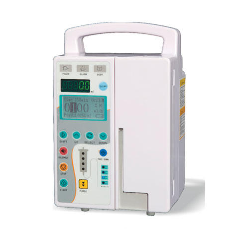 Infusion Pump In India