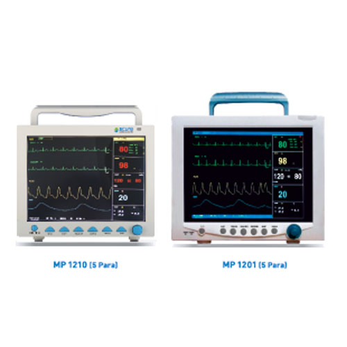 Multipara Patient Monitor In Ahmedabad
